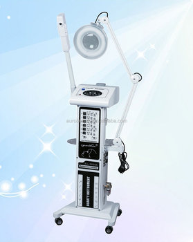 AU-2008 2013 Best 14 in 1 Beauty Salon Equipment for Face Lifting