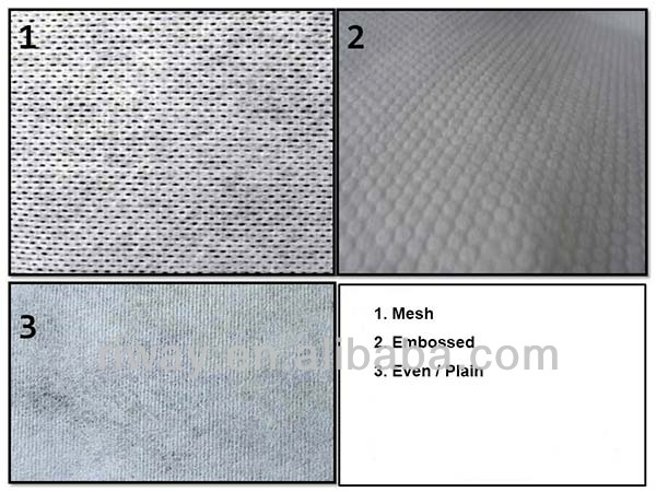 Disposable Nonwoven Lint Free Cleanroom Wipes