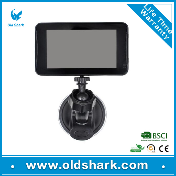 FHD Car Recorder 1080P Vehicle Camcorder Car Video Recorder Car Camera G-sensor Loop Recording TV HDMI Output