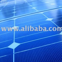 Polycrystalline PV Solar Modules 255W