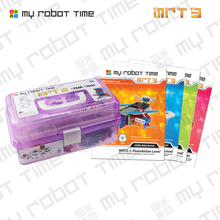 MRT3 - 4 Full Kit diy educational robotics kits for preschool education