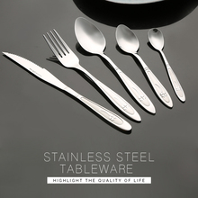 Best Quality Home Hotel & restaurant stainless steel 18/10 cutlery/tableware/flatware/silverware