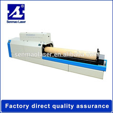 Manufacture SMCY-3000 dual heads rotary Die Board Laser Cutter Machines price