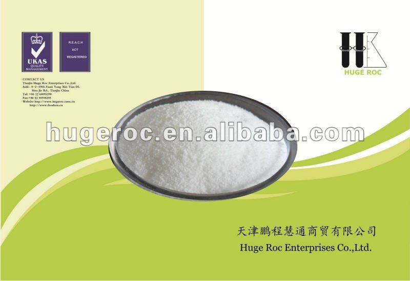 use of ammonium bicarbonate