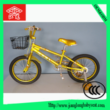 cheap price air tire bicycle for kids