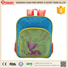 High-capacity cartoon minnie school bag ergonomic for kids sell