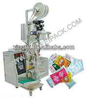 Automatic Amla Oil Sachet Packing Machine