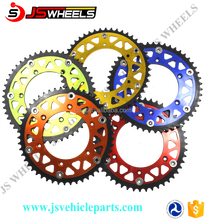 CR250 CRF450 Steel Aluminum Motocross Motorcycle 48T 50T Rear sprocket