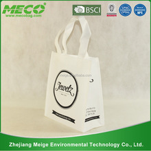 Promotional Cheapest small non woven bag for logo