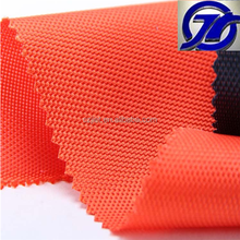 100% Polyester Oxford 150d*150d PU Coating Fabric for Bags Lining