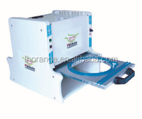 Semi automatic food table top tray sealing machine