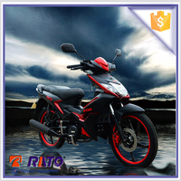 New design high quality 125cc motorcycle