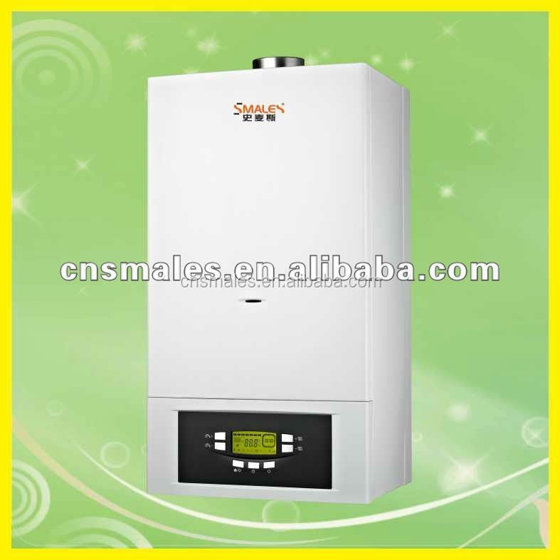 CE Certified Wall Hung Gas Boiler (L1P28-BB1)