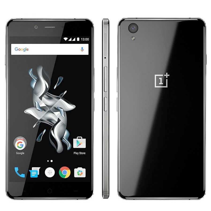 "Original OnePlus X <strong>Phone</strong> One Plus X 4G LTE Cell <strong>Phone</strong> <strong>Android</strong> 5.1 Snapdragon801 5.0"" 1920*1080P AMOLED 3GRAM13MP"
