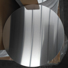 Plate Type And Is Alloy 1.5mm 3.0mm O H24 H14 1050 3003 Aluminum Circle