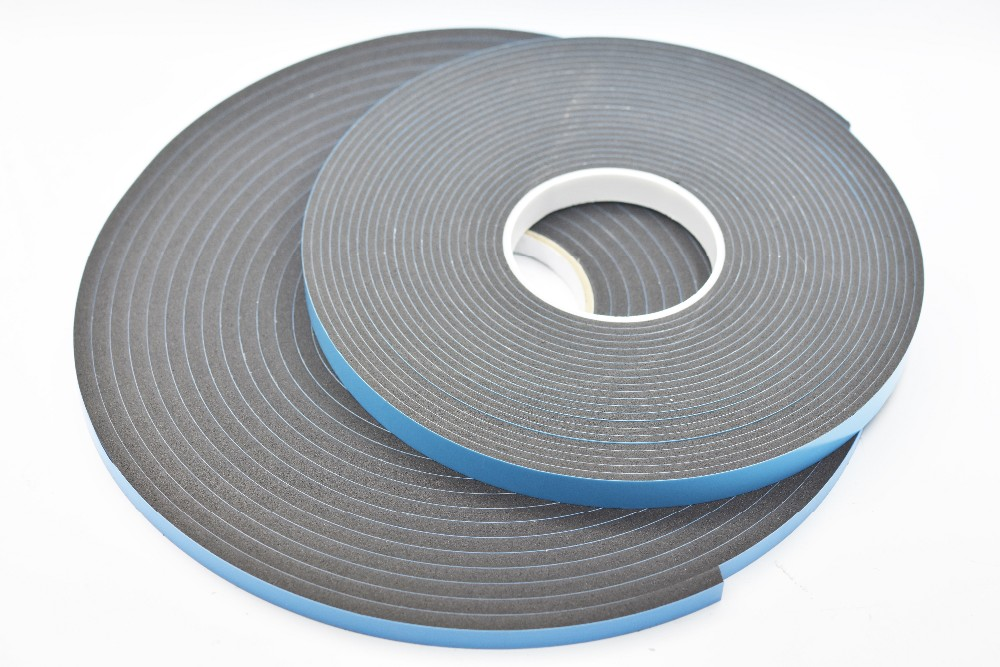 high viscosity thermal insulation NORTON tape for glass