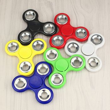 High quality Bearings Finger Toy,release stress Hand Spinner,2 mins Fidget Spinner toy