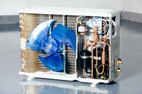 2017 new solar european air conditioner100% dc air conditioner CE SASO