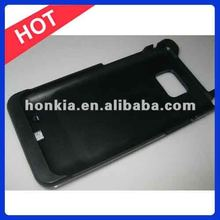 2012 The Newest Battery Charger Case for Samsung Galaxy S2