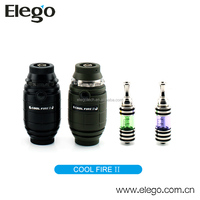 2014 Newest Original Innokin Cool Fire 2 Cheap E-cig Mod Wholesale