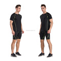 Hotselling mens fitness wear men training & jogging wear jogging suits wholesale