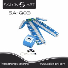sa-q03 uk pressotherapy lymphatic drainage machine