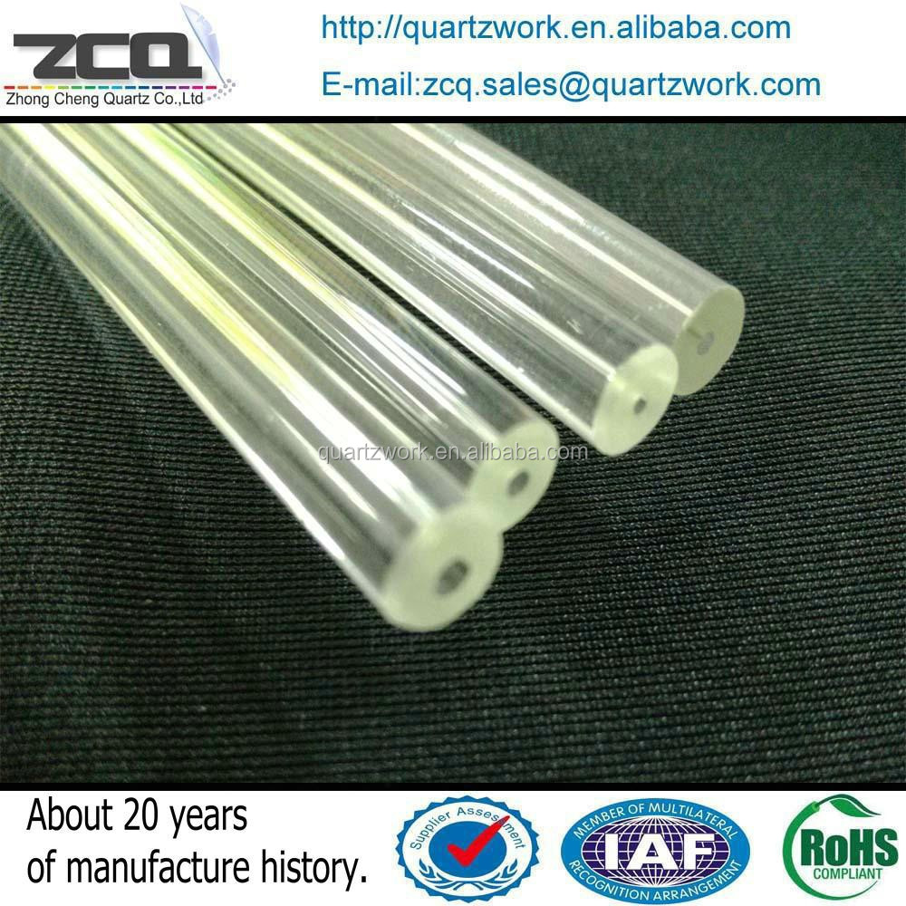 High precision borosilicate 3.3 Capillary Glass Tubing