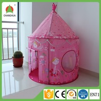 Lovely small toy wooden house