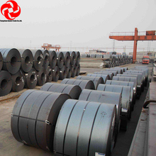 hot rolled steel coils qste ss330 ss540 s355j2