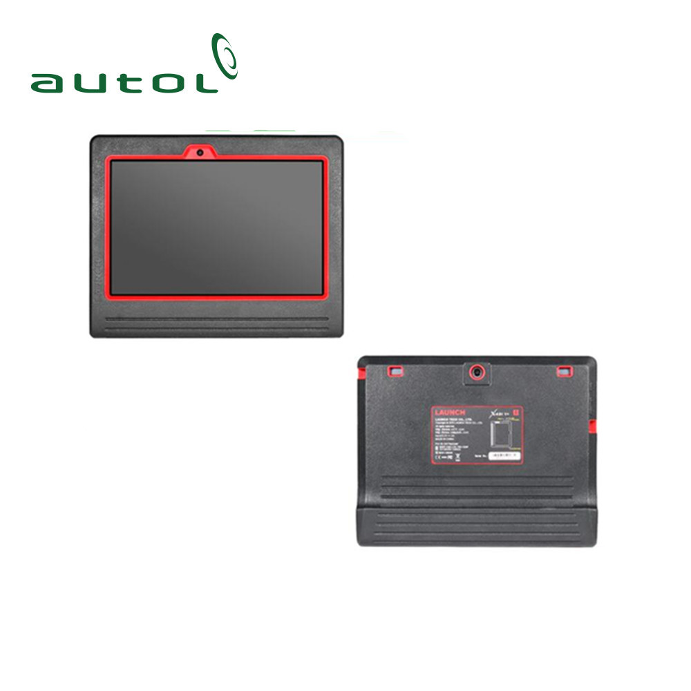 Launch X431 V+ Wifi/Bluetooh Global Version diagnostic device developed by Launch Tech for internet application