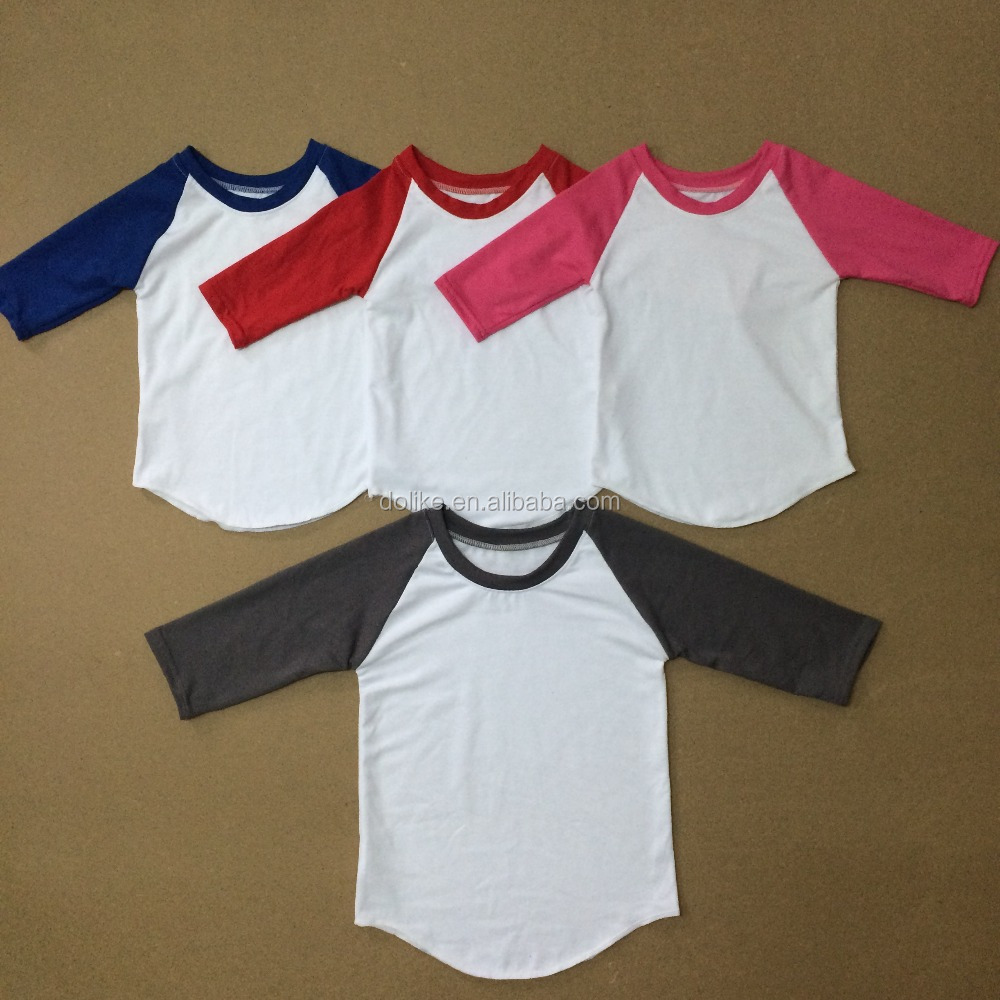 Best Selling Baby Clothing Ruffle Shirt High Quality