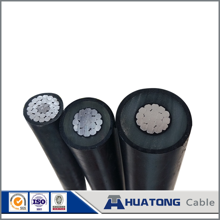 Medium voltage transmission line ABC cable 11KV overhead cable