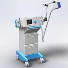 Chinese Manufacture E100 Extracorporeal Shockwave Erectile Dysfunction Treatment With CE, IEC, ISO and SFDA