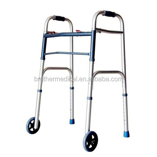 2016 best seller walker Rollator for elderly