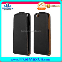 Top Quality Cowhide Genuine Leather Case for iPhone 6