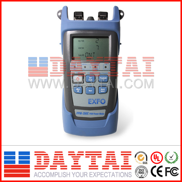 Hot! High Quality EXFO PON Optical Power Meter Price