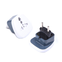 Universal travel smart plug wifi,multi-use pin power plug adapter