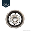 Motorcycle Engine Parts One Way Bearing Starter Clutch Gear & Flywheel & Beads For YBR250 (Fit for: all models)