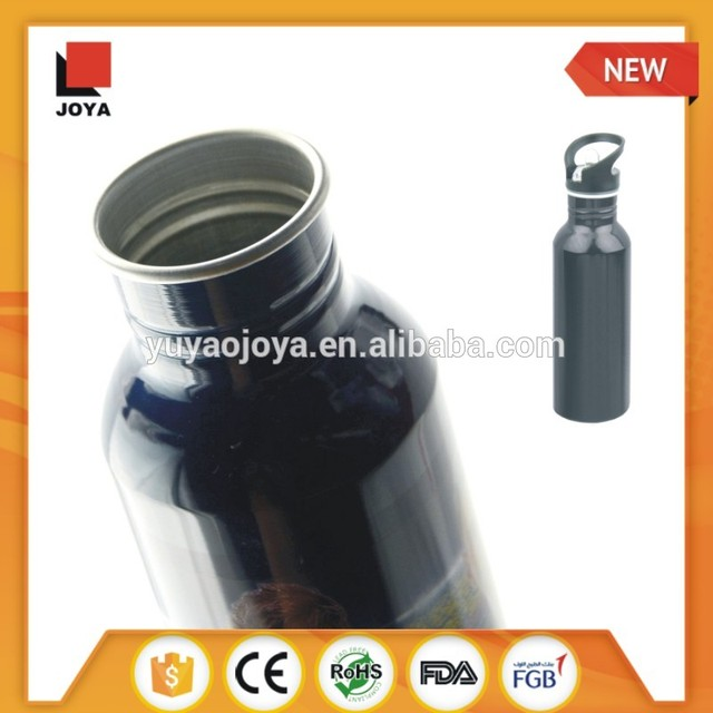 Wholesale Sport drink bottle aluminum army water bottle army water bottle