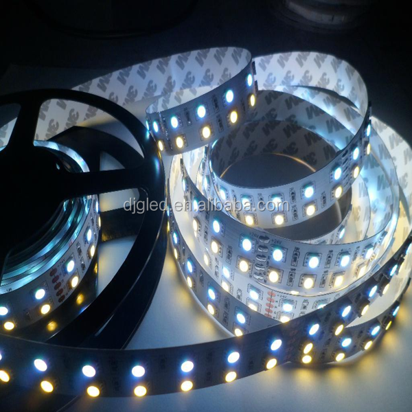Light Strips Item Type and RGB Color Temperature(CCT) led rigid strip bar light