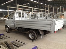 1ton 2 tons small cargo truck