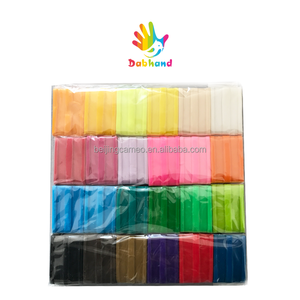 Dabhand Wholesale Polymer Clay 24colors