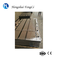 2017 hot products high strength rubber elastomer expansion joint for bridge with good quality