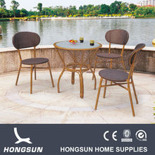 Hot Sell Fabric classics indonesian outdoor furniture