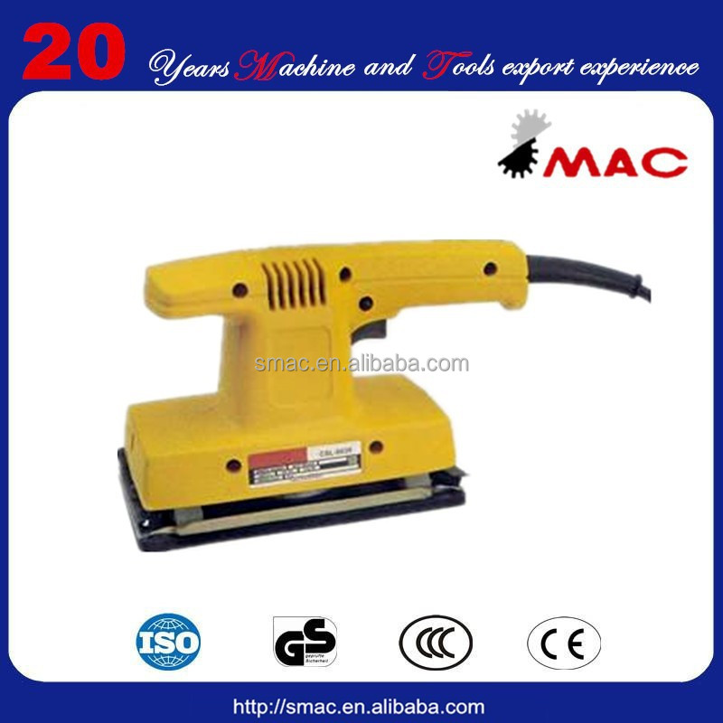 220W Best selling belt finish sander with low price 68390