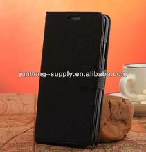 Lichi PU leather case for Samsung Galaxy note3 N9000