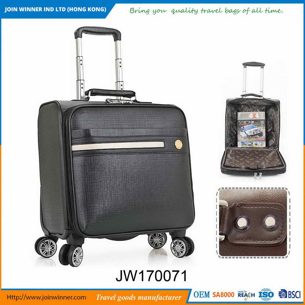 Perfect Quality Ultra Lightweight Luggage Set For Handmade