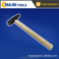 2015 Machinist's hammer ,wood handle, fitter's hammer