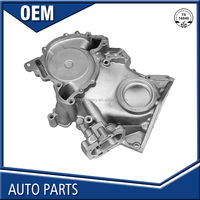 Aftermarket car spare parts wholesale timing cover