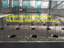 High quality cast iron 3D welding table with best price
